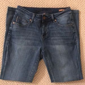 Jag Jeans Girlfriend Cut 4P
